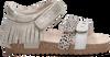 Beige SHOESME Sandalen BI20S076 - small