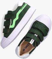 Groene SHOESME Lage sneakers SH21S009 - medium