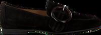 Zwarte GABOR Loafers 212.1  - medium