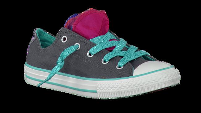 Grijze CONVERSE Sneakers AS PARTY SHINE SLIP  - large