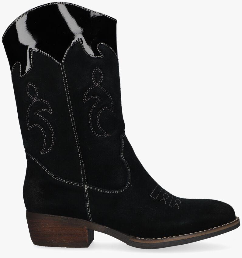 Zwarte OMODA Cowboylaarzen CHARLI  - larger