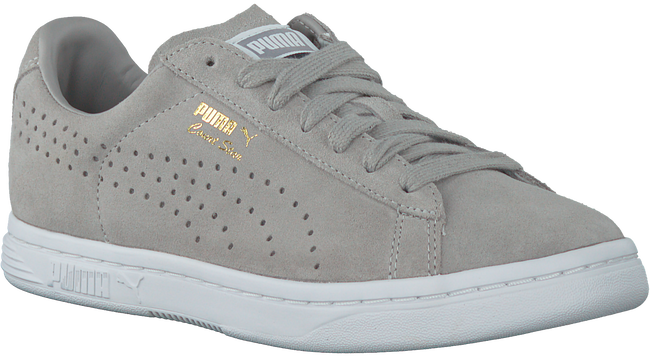 PUMA SNEAKERS COURT STAR SD - large