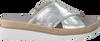 Zilveren GABOR Slippers 722.2 - small