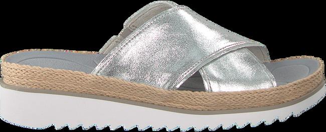Zilveren GABOR Slippers 722.2 - large