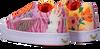 Roze GO BANANAS Lage sneakers GB_SMOOCHO-L  - small