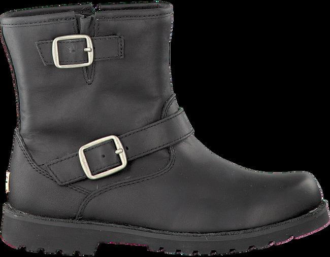 Zwarte UGG Lange laarzen HARWELL  - large