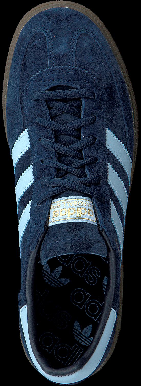 Blauwe ADIDAS Sneakers HANDBALL SPEZIAL