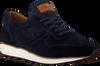 Blauwe MAZZELTOV Sneakers 8326  - small