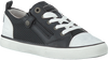 Zwarte YELLOW CAB Sneakers PISA VETER  - small