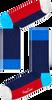 Multi HAPPY SOCKS Sokken FI01 - small