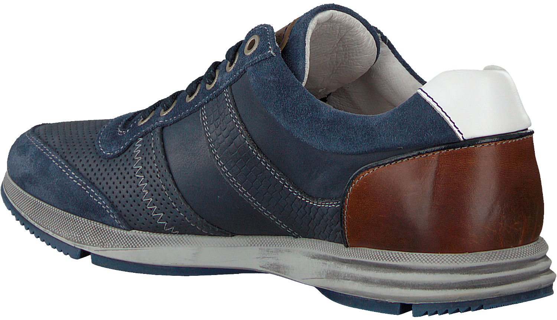 Blauwe AUSTRALIAN Sneakers GRANT