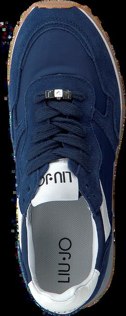 Blauwe LIU JO Sneakers ALEXA RUNNING  - large