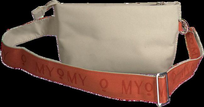 Beige MYOMY Heuptas MY CIRCLE BAG WAISTBAG  - large