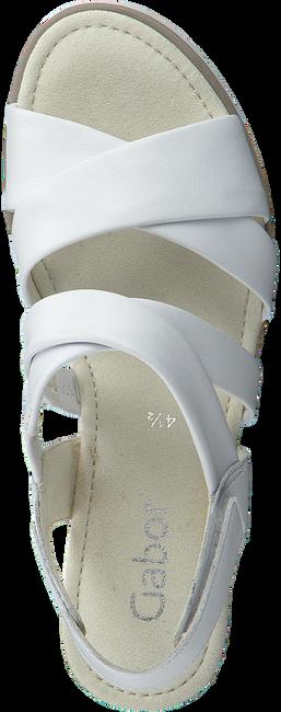 Witte GABOR Espadrilles 759.1 - large