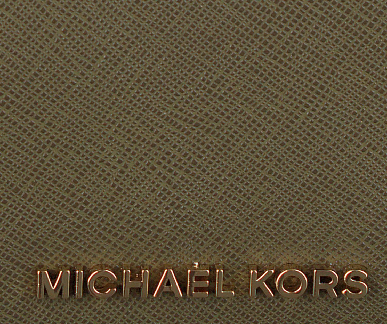 721cde76d60 MICHAEL KORS PORTEMONNEE FLAP CARD HOLDER - Omoda.nl