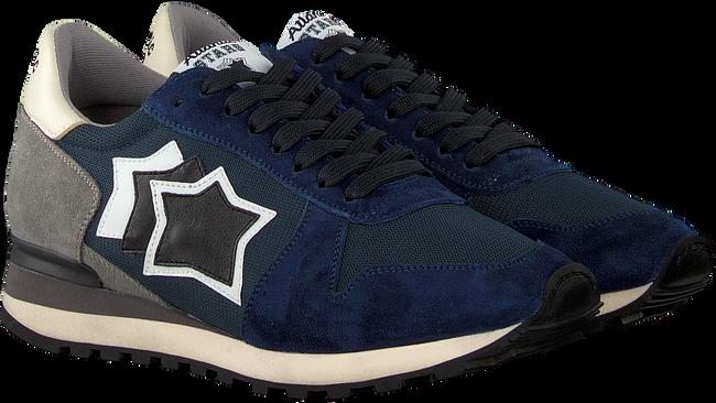 Groene ATLANTIC STARS Sneakers ARGO - large