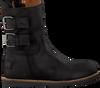 Zwarte SHABBIES Hoge laarzen 182-0201SH - small