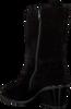 Zwarte GABOR Hoge laarzen 692  - small