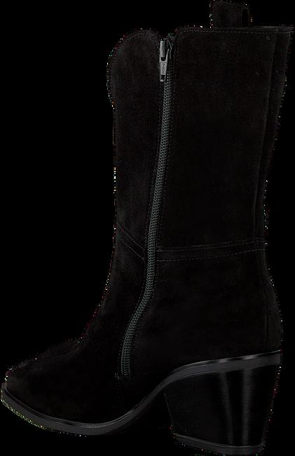 Zwarte GABOR Hoge laarzen 692  - large