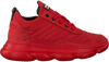 Rode RED-RAG Lage sneakers 13333  - small