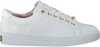 Witte TED BAKER Sneakers OPHILY  - small