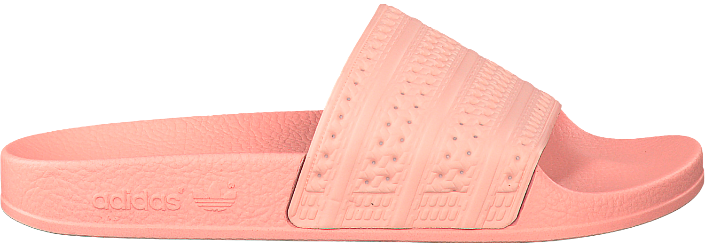 Roze ADIDAS Slippers ADILETTE DAMES | Omoda