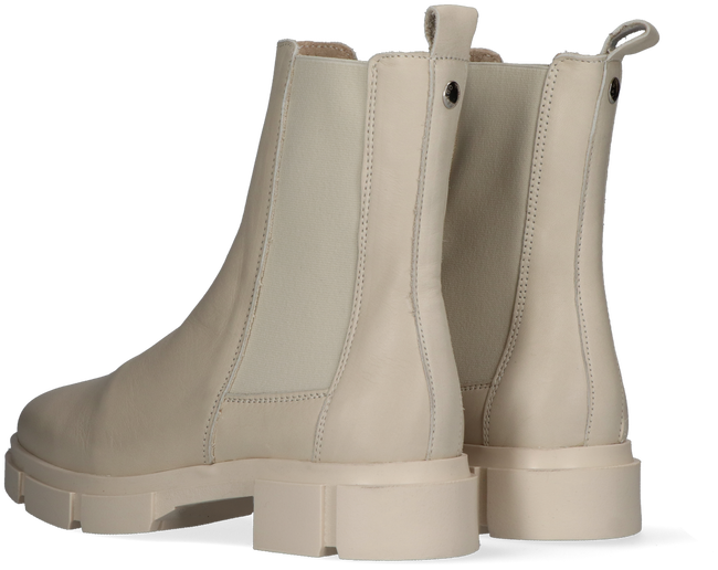 Witte TANGO Chelsea boots ROMY 9 - large