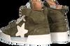 Groene LEMARÉ Hoge sneaker 2300S  - small