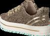 Bruine MJUS Sneakers 923106  - small
