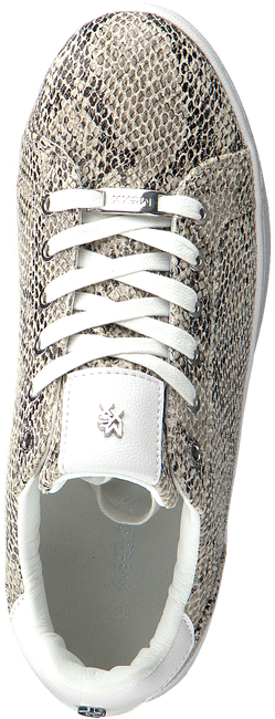 Taupe MEXX Lage sneakers EEKE  - large