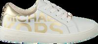 Witte MICHAEL KORS Lage sneakers AITANAW  - medium