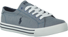 Blauwe POLO RALPH LAUREN Sneakers SLATER  - small