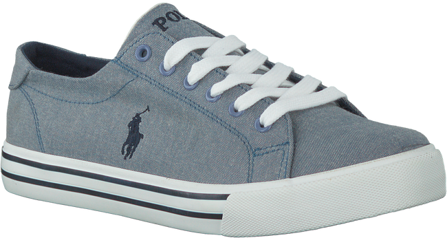 POLO RALPH LAUREN SNEAKERS SLATER - large