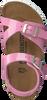 Roze BIRKENSTOCK PAPILLIO Sandalen RIO KIDS  - small