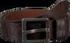 Bruine LEGEND Riem 40496 - small