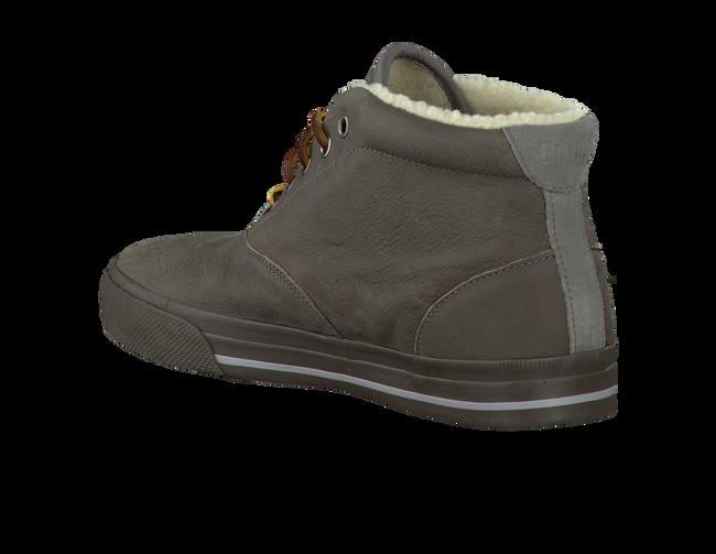 Grijze POLO RALPH LAUREN Sneakers ZALE S  - large