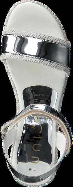 Zilveren UNISA Sandalen TALIO  - large