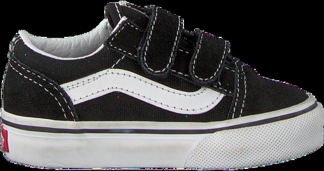 Zwarte VANS Sneakers OLD SKOOL V TD - large
