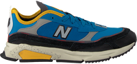 Blauwe NEW BALANCE Lage sneakers GSXRC M  - medium