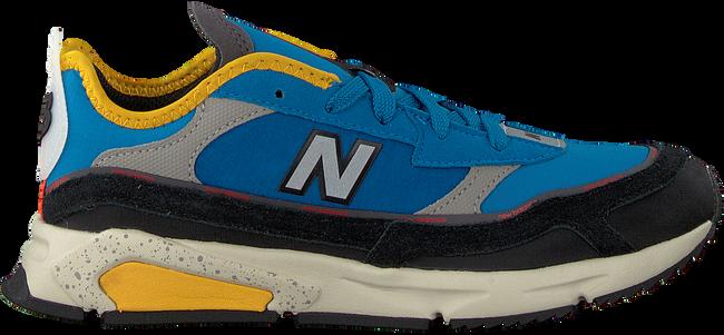 Blauwe NEW BALANCE Lage sneakers GSXRC M  - large