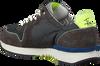 Grijze FLORIS VAN BOMMEL Sneakers 16246  - small