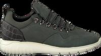 Groene MAZZELTOV Sneakers MNAGO106.02OMO1  - medium