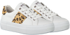 Witte OMODA Sneakers OM119257  - small