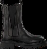 Zwarte NOTRE-V Chelsea boots AL127 - medium
