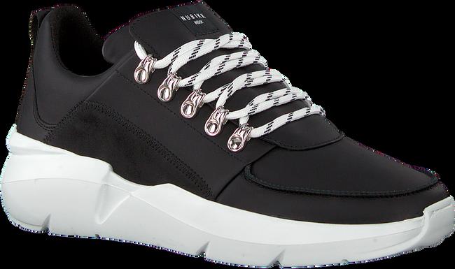 Zwarte NUBIKK Sneakers ELVEN ROYAL  - large