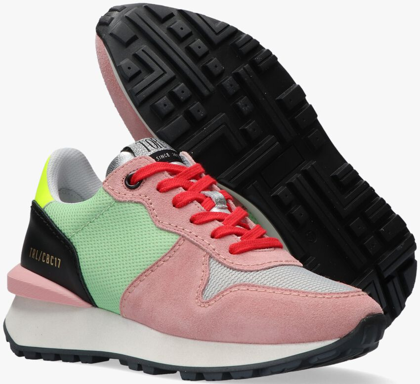 Multi TORAL Sneakers TL-12637  - larger