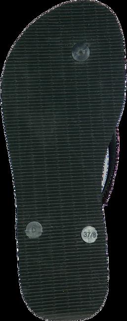 Groene HAVAIANAS Slippers SLIM METAL MESH  - large