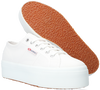 Witte SUPERGA Lage sneakers 2790 COTW LINE UP AND DOWN  - small