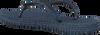 Blauwe ILSE JACOBSEN Slippers CHEERFUL01 - small