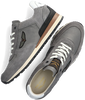 Grijze PME Lage sneakers LOCKPLATE  - small
